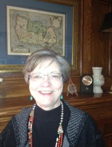 Barbara July 2014