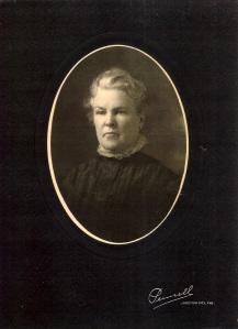 Hannah Hogan Howe