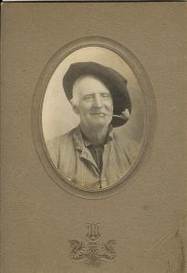 Hiram A. Hendrix my GG Grandfather