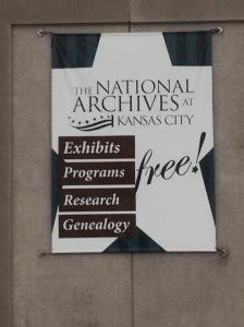 National Archives@KC